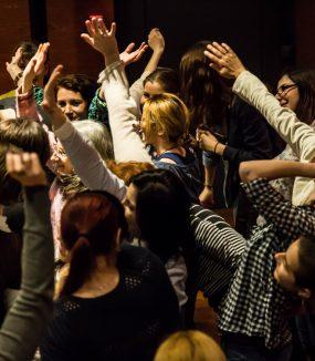 Proiectul international Cultura prin muzica / Culture through Music